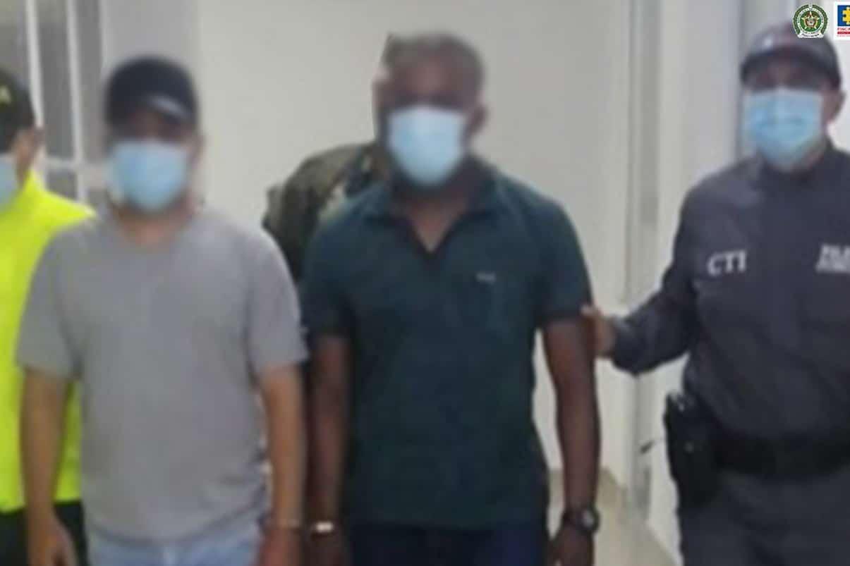 Cárcel dos agentes de la Policía por presunta tortura y amenazas