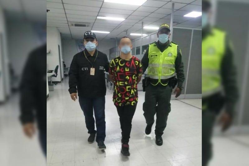 Cárcel para instructor de baile por presunto abuso sexual a dos extranjeras