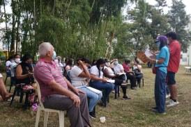 'Chi-paz-ya', la propuesta social que impacta a comunidades de escasos recursos de Jamundí y el sur del Valle