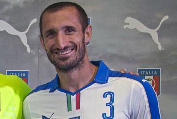 Chiellini, un campeón de Europa sin contrato