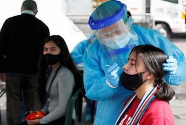 Colombia suma 24.229 nuevos casos y 559 fallecidos por el covid-19