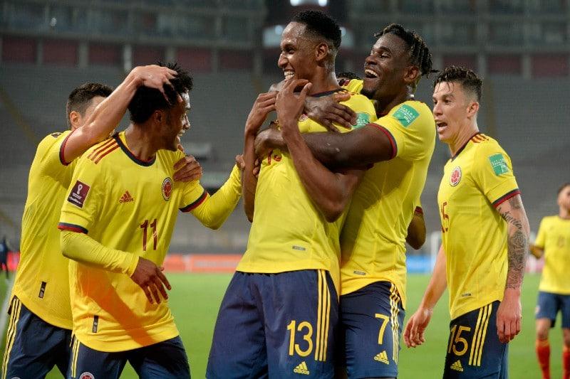 Colombia vs Uruguay en una nueva fase de la Copa América