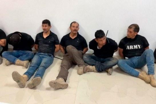 Exmilitares presos en Haití acusan a autoridades de ese país de tortura