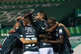 Deportivo Cali vs Atlético Bucaramanga, podría ser con público