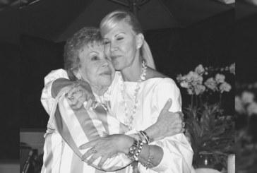 Falleció Bertha Torres, madre de la exgobernadora Dilian Francisca Toro