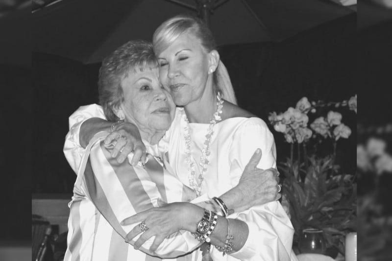 Murió Bertha Torres, madre de la exgobernadora Dilian Francisca Toro