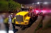 Fatal accidente en vía Yumbo – Cali: dos motociclistas muertos y un herido