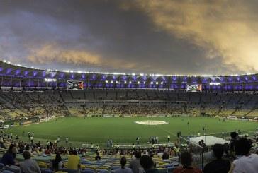 Final de la Copa América tendrá 7.200 hinchas en el Maracaná