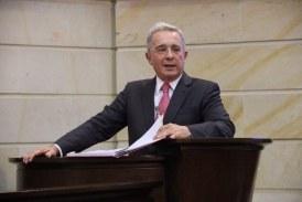 Fiscalía presenta declaraciones en audiencia de preclusión contra Álvaro Uribe