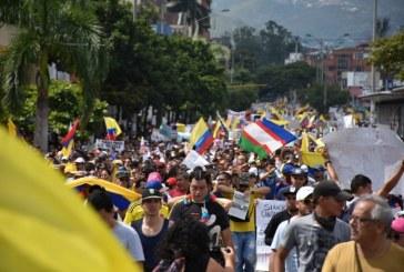 Gobierno afirma que garantizará protesta pacífica y derechos de ciudadanos el 20 de julio