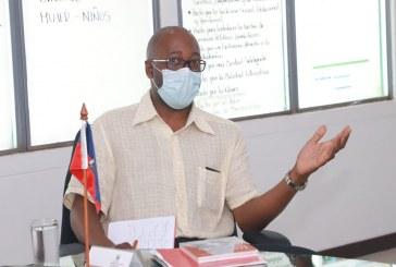 Haití trabaja con Colombia para facilitar visita a mercenarios detenidos por caso Moïse