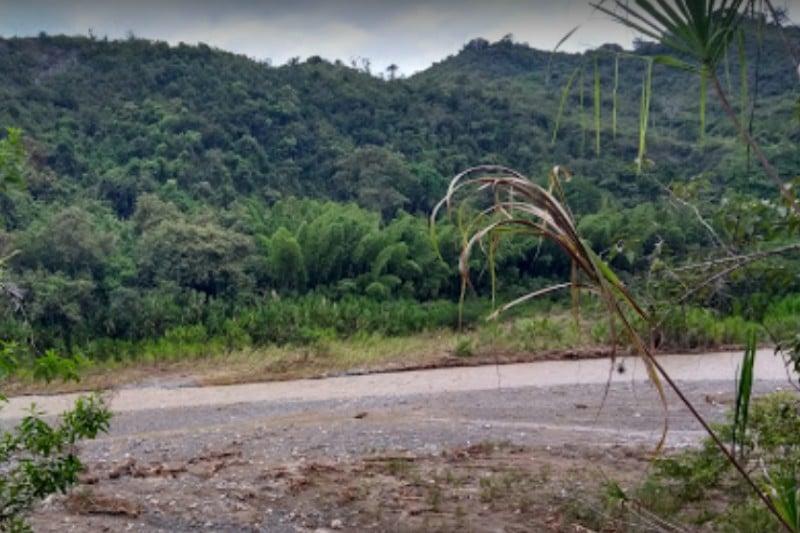 Hallan cuerpo sin vida de un hombre en río de Tuluá