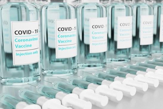 Vacunas de Moderna ya están en Cali
