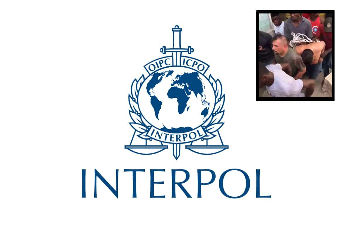 Interpol solicita información de 17 mercenarios colombianos que asesinaron a Moïse