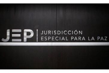 JEP imputó a 11 militares por casos de falsos positivos
