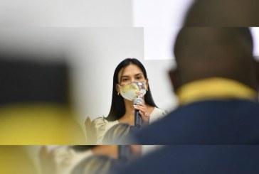 Jóvenes hacen propuestas para fortalecer Modelo de Sustancias Psicoactivas en Cali