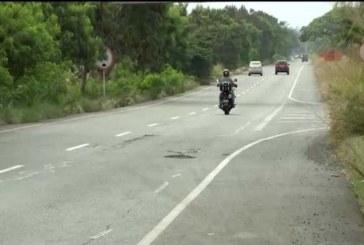 Gobernadora pidió mantenimiento de vías a concesión de la Malla Vial