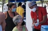 Más del 50% de los caleños están vacunados con primera dosis