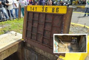 Muere electrocutado un hombre en presunto robo de cables en Siloé
