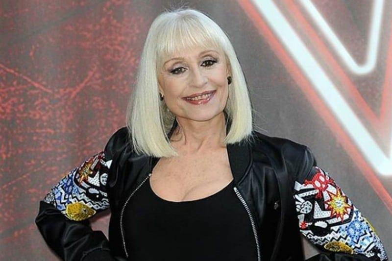 Murió la cantante italiana Raffaella Carrá, ícono del espectáculo