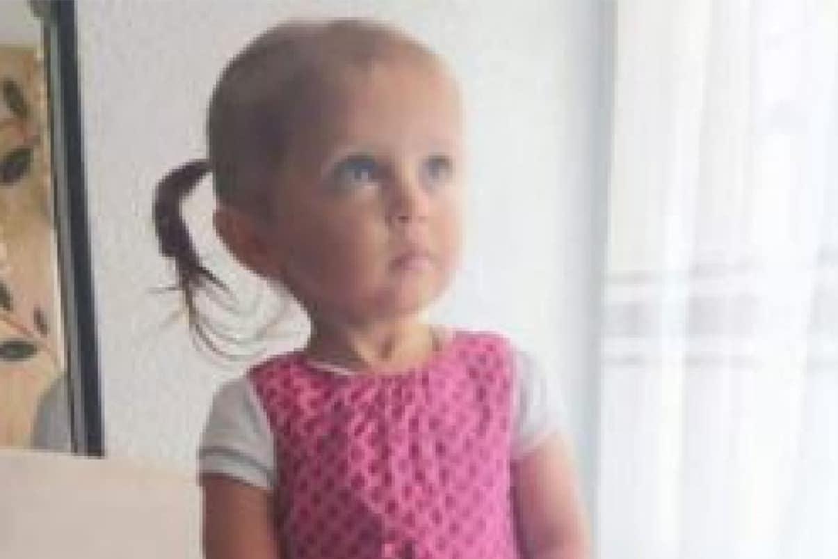 Ordenan libertad de mamá de Sara Sofía, menor desaparecida en Bogotá