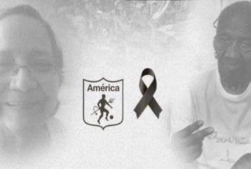 Triste semana para Jersson González: perdió a sus dos padres por covid-19