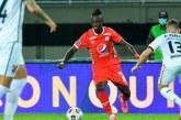 Paranaense se quedó con el partido de ida contra el América con un penal