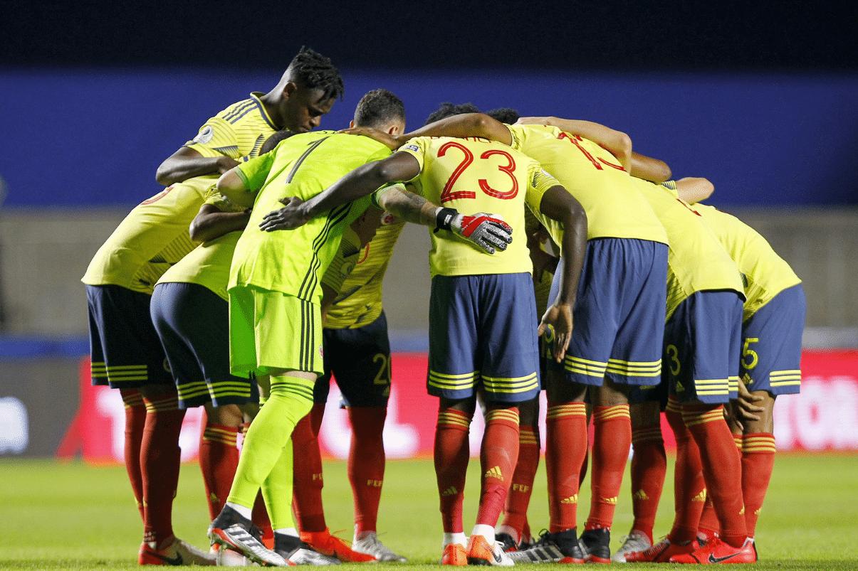 Nuevo rival de la Selección Colombia en semifinales de la Copa América