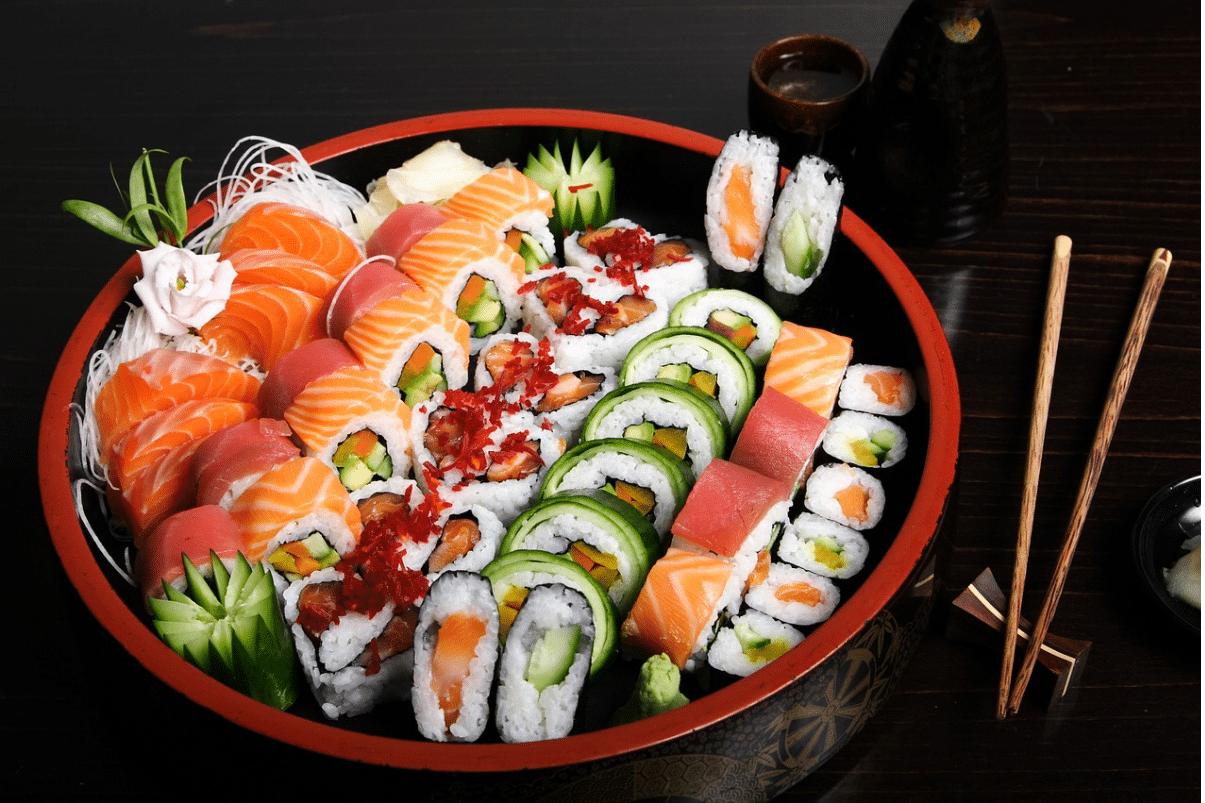 Cali se prepara para vivir el gran Sushi Festival 2021
