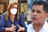 Clara Luz Roldán entregó su versión sobre audio viral que circuló el fin de semana