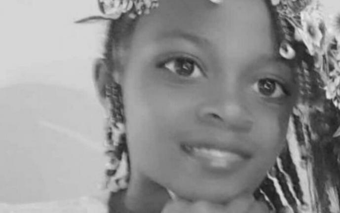 Cayó en Cali presunto asesino de niña Sally Lucía Tejada, de 9 años de edad
