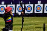Valentina Acosta se despide con honor de los Juegos Olímpicos de Tokio