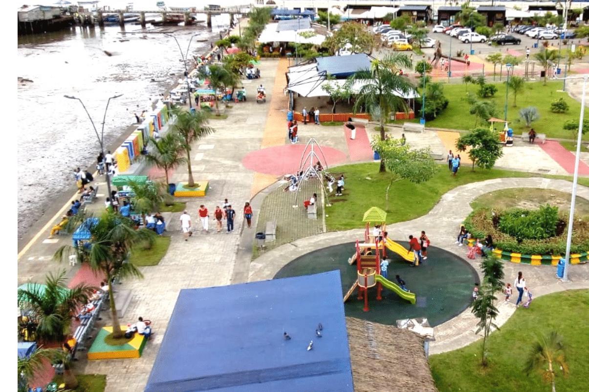 Reactivación económica en Buenaventura gracias al Fondo Valle INN