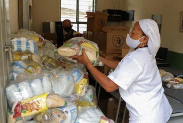 Conozca cómo será la quinta entrega de paquetes alimentarios del PAE en Jamundí