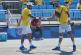 Farah y Cabal iniciaron con victoria en los Juegos Olímpicos de Tokio