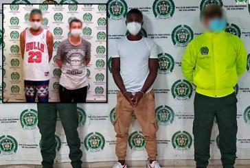 Cárcel por brutal agresión a patrullero en Yumbo