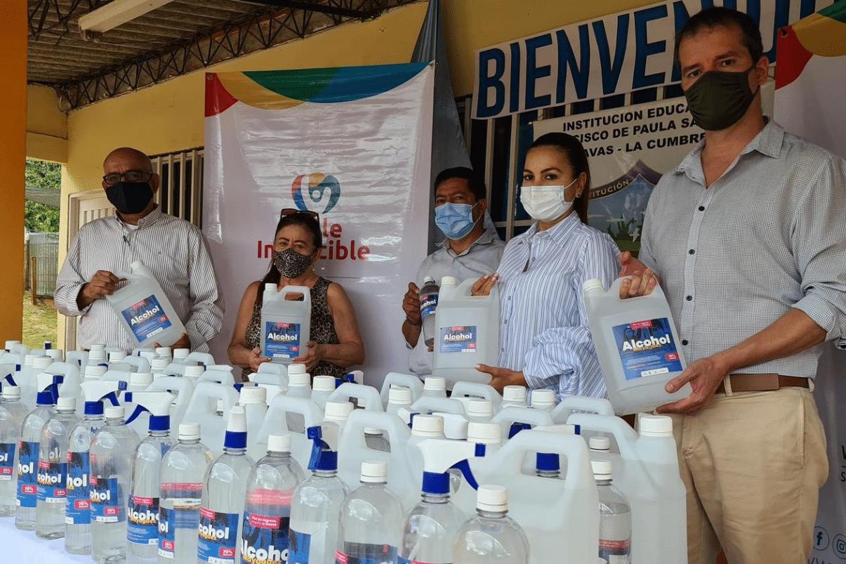 Alistan protocolos de bioseguridad en cinco municipios no certificados