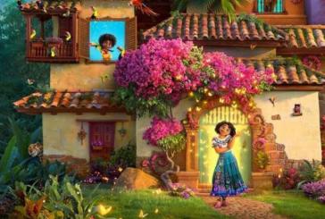 """Mauro Castillo, nuevo protagonista de la película """"Encanto"""" de Disney"""