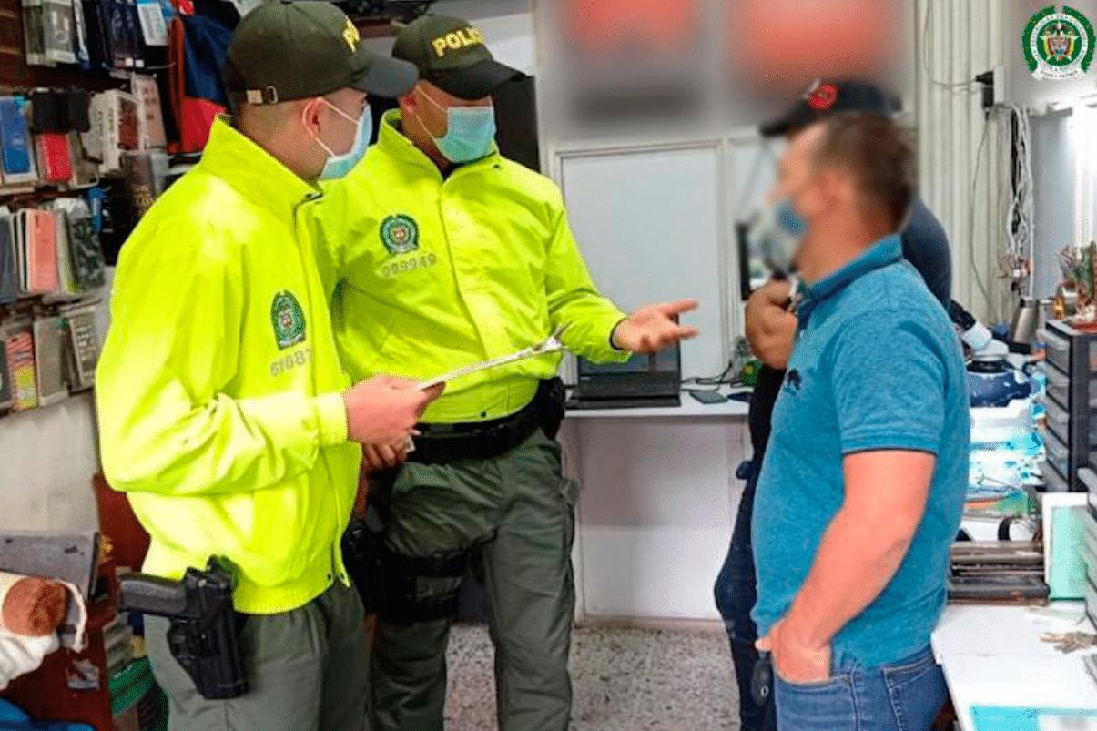 Desde aeropuerto del Valle y otros del país operaba 'red de mulas' del narcotráfico