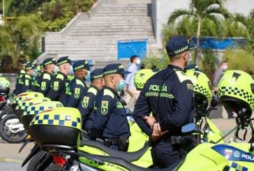 ¿Por qué el cambio? Policía Nacional presentó su nuevo color de uniforme