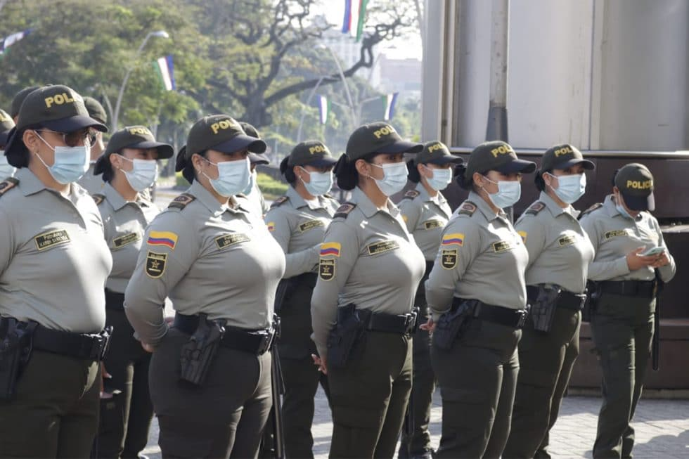 Policía de vecindario: nueva estrategia de la Policía contra la delincuencia