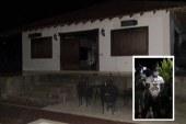 Presunto cabecilla de disidencias fue capturado en una finca de Calima – Darién