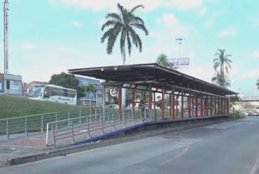 Recuperación del Mío y estaciones vandalizadas comenzaría la próxima semana