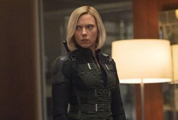 Scarlett Johansson demandó a Disney por incumplimiento de contrato