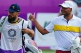 Sebastián Muñoz sigue la lucha por una medalla olímpica en Tokio