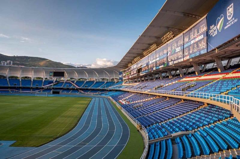 Aforo que tendrá el estadio para partido del sábado será de siete mil personas