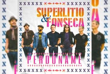 Superlitio presenta nueva versión de 'Perdóname', junto a Fonseca