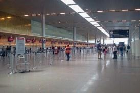 Suspenden temporalmente el ingreso de colombianos a España