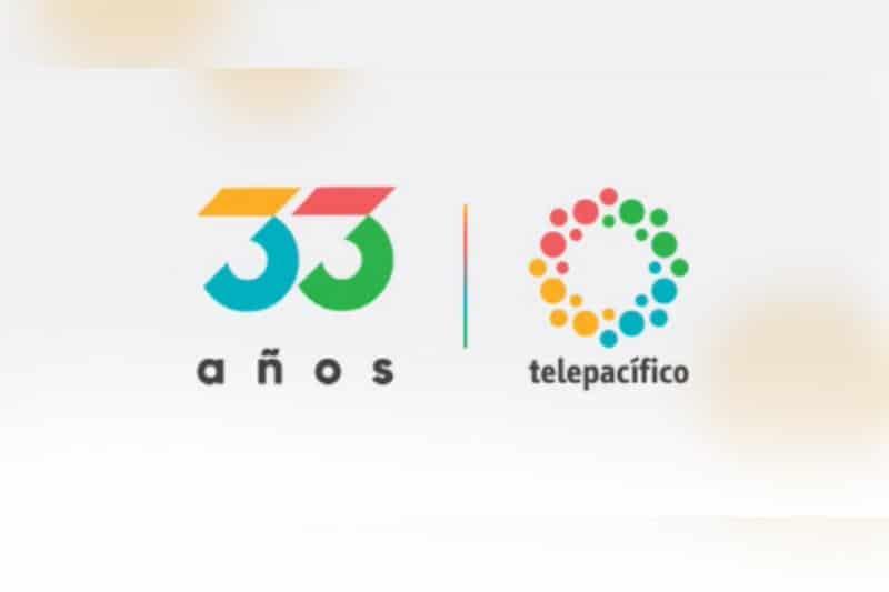 Telepacífico celebrará sus 33 años con un foro sobre periodismo