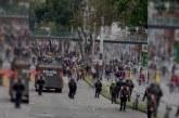 Tensión por enfrentamientos en sectores Loma de la Cruz y Paso del Comercio